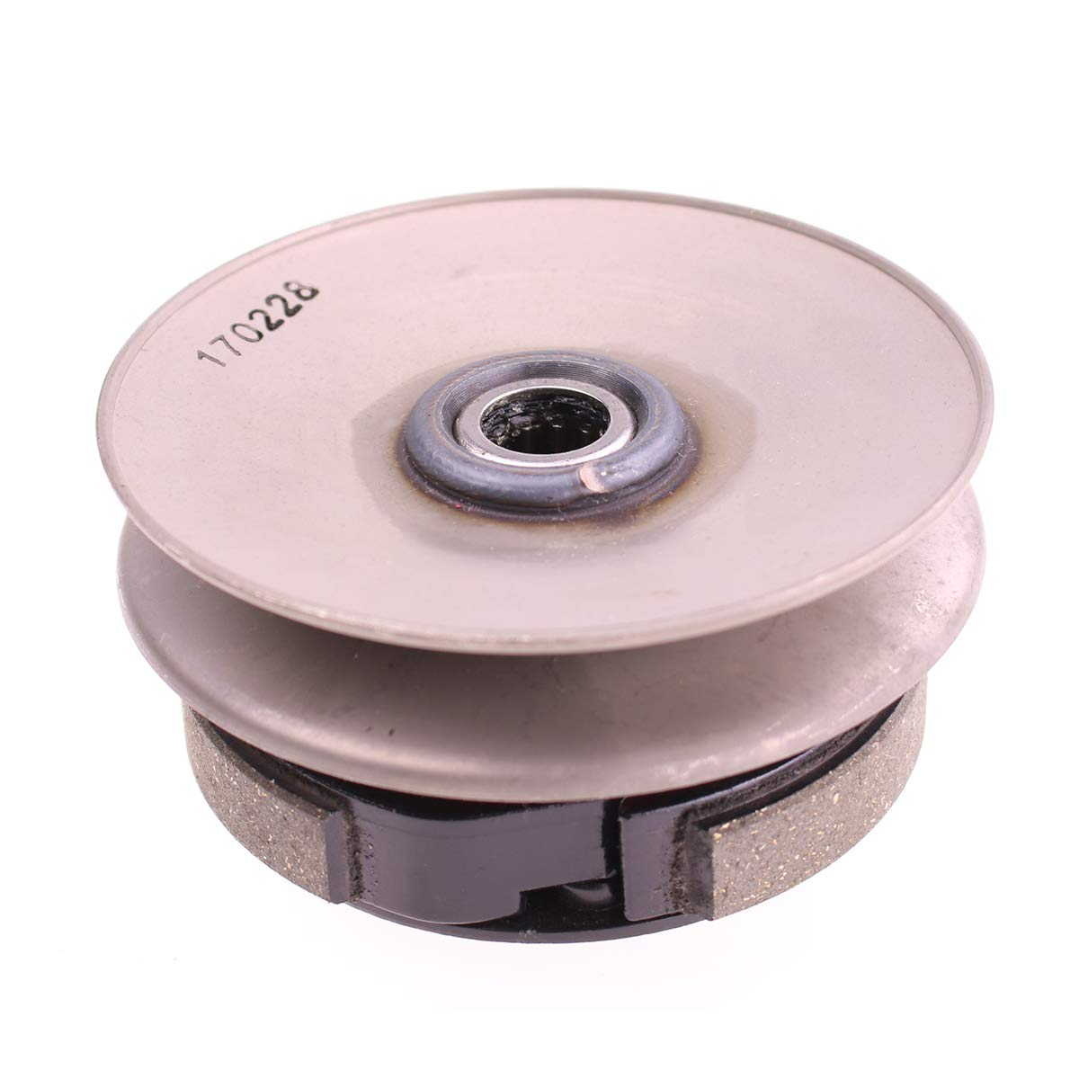 Parts Glixal High Performance Racing Clutch Assy with Clutch Bell ...