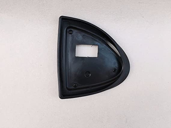 Right Mirror Gasket Base Seal For 2000-2006 MERCEDES C215 CL-CLASS CL500 CL55