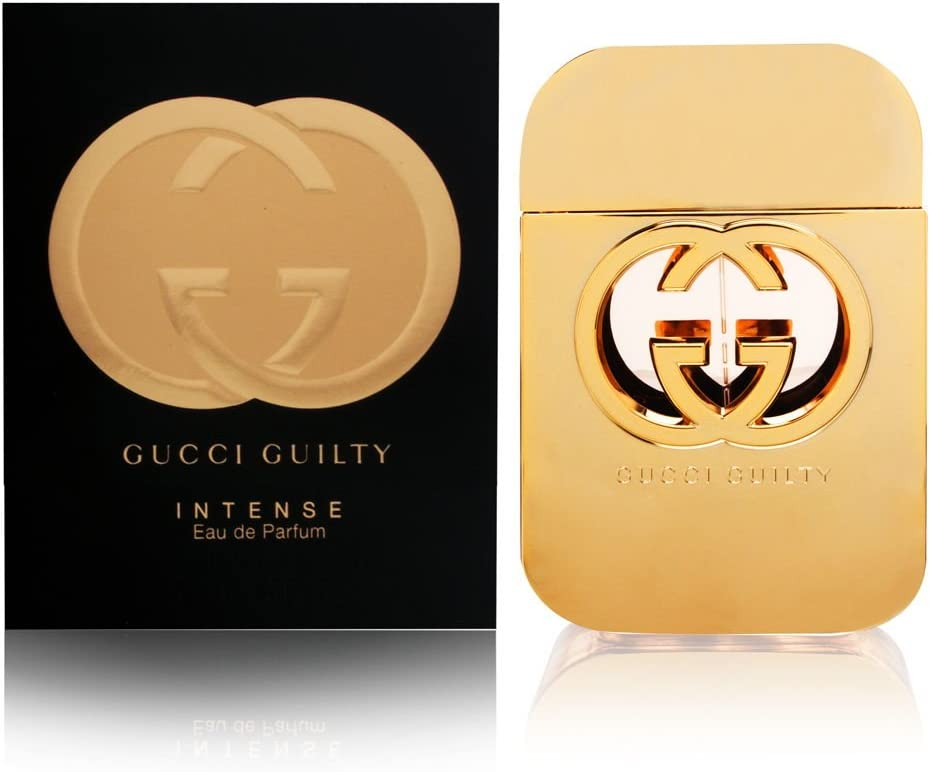 Gucci Guily Intense - Eau de Parfum para mujer - 50 ml
