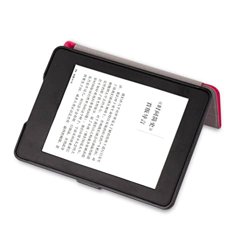 SMARTLADY Funda Amazon Kindle Paperwhite 6
