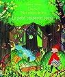 Coucou ! Mes contes de fées : Le petit chaperon rouge par Milbourne