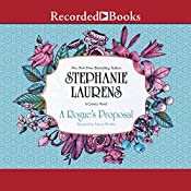 A Rogue's Proposal | Stephanie Laurens