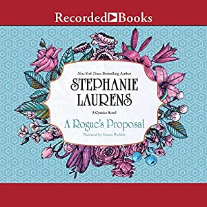 A Rogue's Proposal  Audiobook