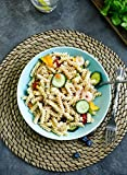 Sweese 113.102 Porcelain Large Salad Pasta Bowls