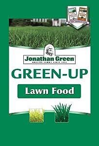 Jonathan Green 11989 Green-Up Lawn Fertilizer, 45-Pound