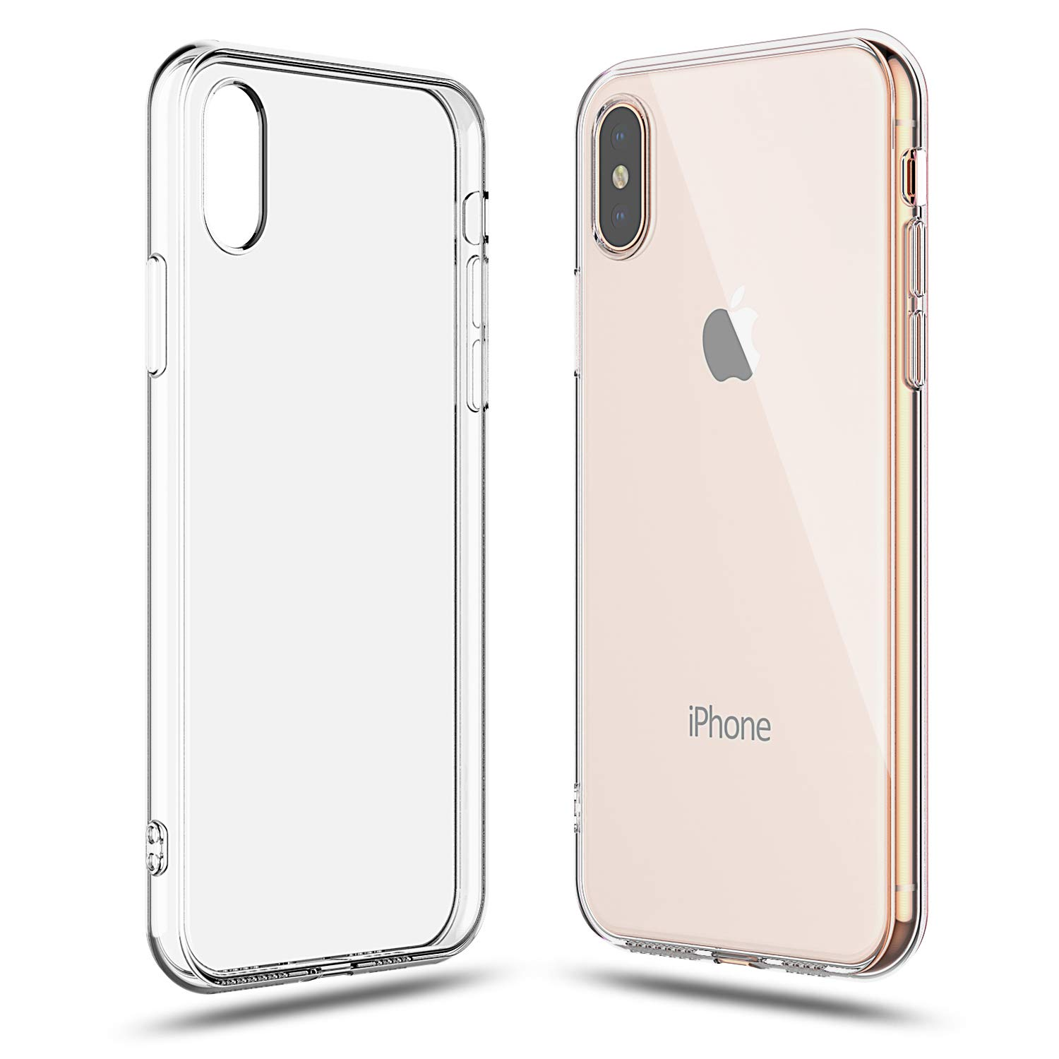 gel iphone xs case