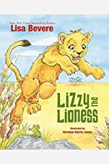 Lizzy the Lioness Hardcover