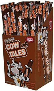 product image for Cow Tales - Chocolate, 36 count