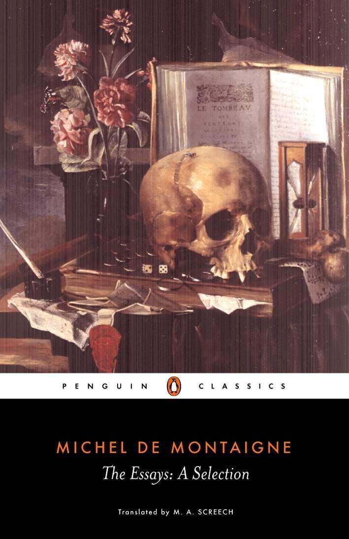 The Essays: A Selection (Penguin Classics)