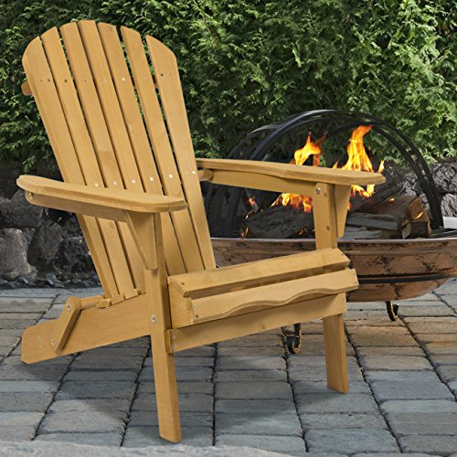 Best Choice Products SKY2253 Adirondack