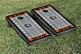 Ram Trucks Regulation Cornhole Game Set Football Version