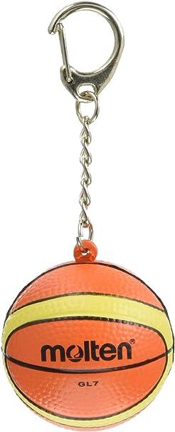 Fan cadeau Sportigo/® rotatif 3D Porte-cl/és de football