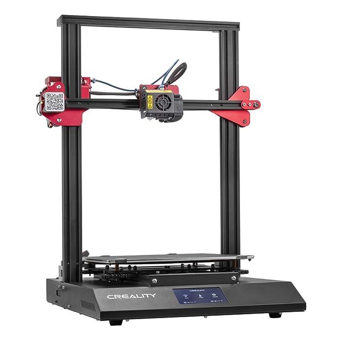 Top 9 Creality3d Cr  10S 3D Desktop Diy Printer