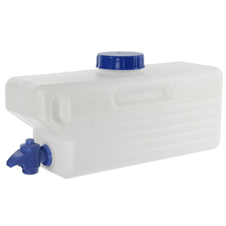 SPARES2GO - Depósito de agua para frigorífico con dispensador, 2 ...