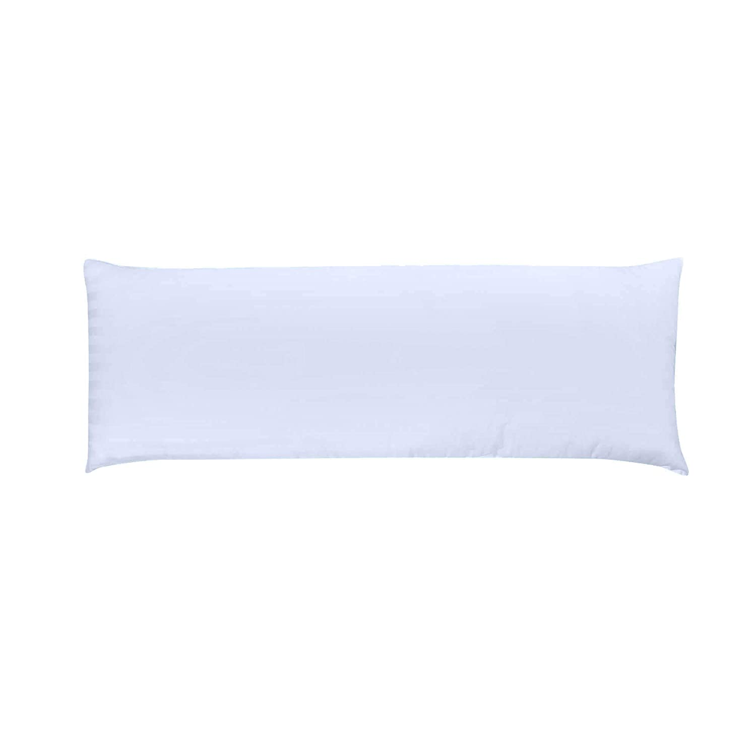 140 x 35cm Neck /& Back Pain Includes Complimentary Replaceable /& Washable cover Blue Full Body Bolster Support Pillow Best Orthopedic Multi Purpose Pillow for Pregnancy Recovery Support