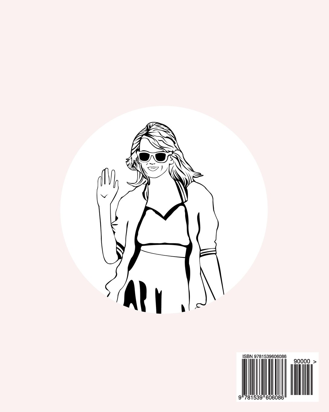 - Taylor Swift: The Ultimate Coloring Book: Taylor Swift Coloring