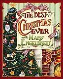 The Best Christmas Ever, Mary Engelbreit, 0740739085