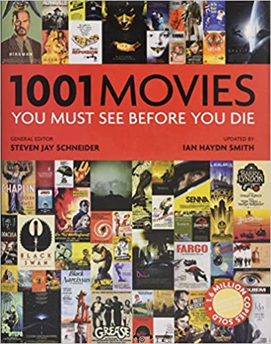 Amazon Com 1001 Movies You Must See Before