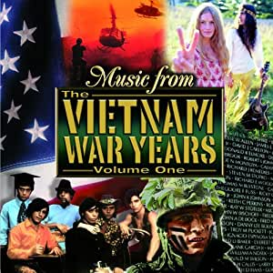 Collision of war and music vietnam