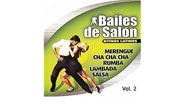 Bailes de Salon, Ritmos Latinos, Vol. 2 by Various artists on Amazon Music - Amazon.com