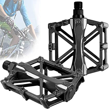 Universal Cycling Mountain Bike Road MTB Pedal Aluminum Alloy Bicycle