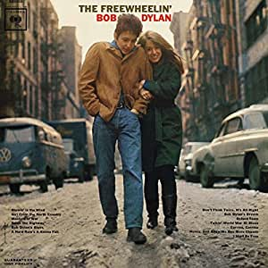 Freewheelin' Bob Dylan (Mov Version)