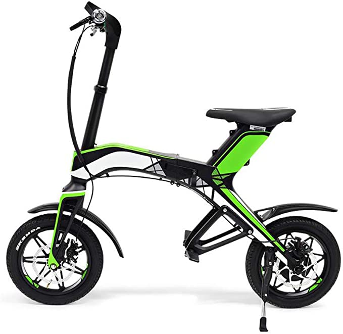 TX Bicicleta Eléctrica 36V Eléctrico Neumático De Grasa De La Bici ...