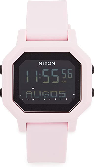 nixon watches review