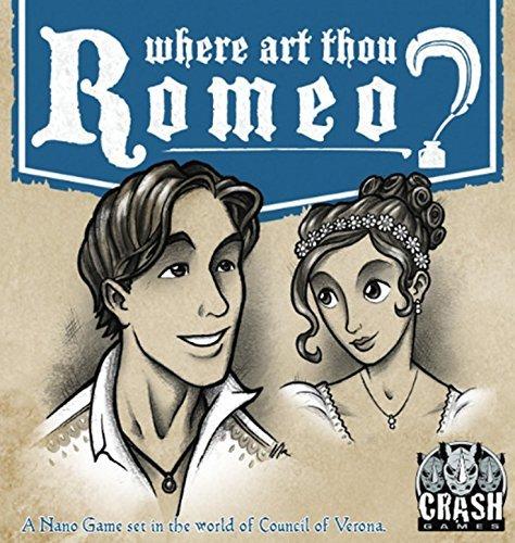 Where Art Thou Romeo?