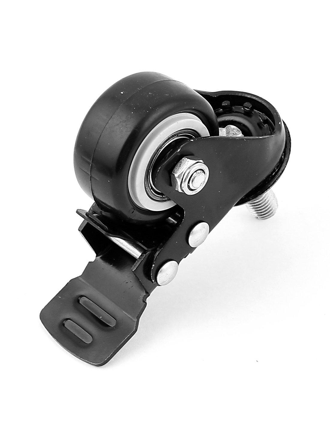 eDealMax a15050900ux0365 las ruedas giratorias panadería Cesta 10mm de rosca DE 1, 5 pulgadas de bola rotativa del cojinete de la rueda giratoria de: ...