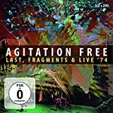 Last, Fragments & Live '74 by Agitation Free