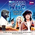 Doctor Who: City of Death (BBC Full Cast TV Soundtrack starring Tom Baker)