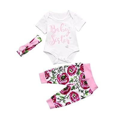 sunnymi - Ensemble de pyjama - Bébé (fille) 0 à 24 mois