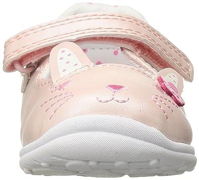 Amazon.com: Carters Every Step Gigi Baby Girls Mary Jane ...