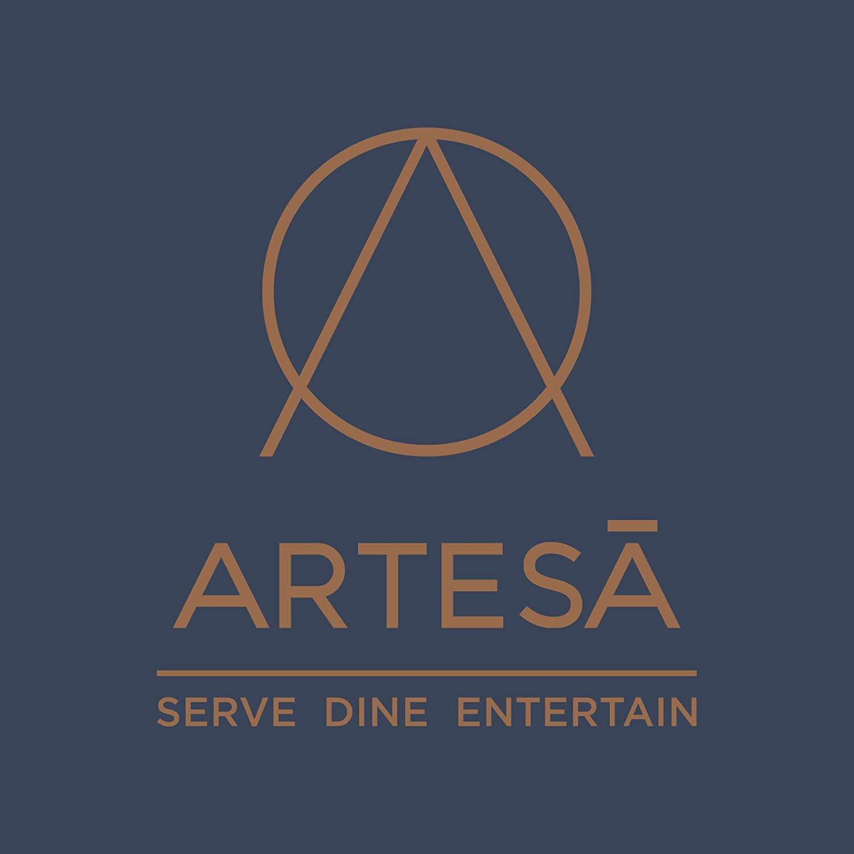 Artesà Candle-Powered Mini Raclette Grill Set: Amazon.co.uk ...