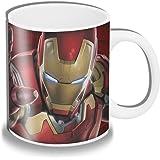 Avengers Iron Man Mug