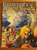 Cemetary Dance magazine Fall 1992