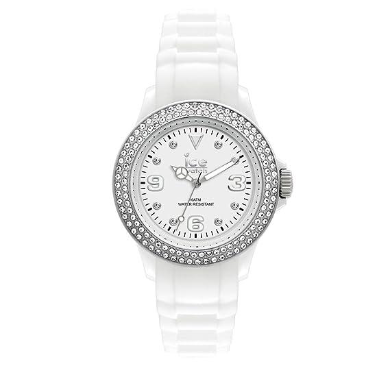 Reloj mujer ICE-STAR BLACK & WHITE ST.WS.