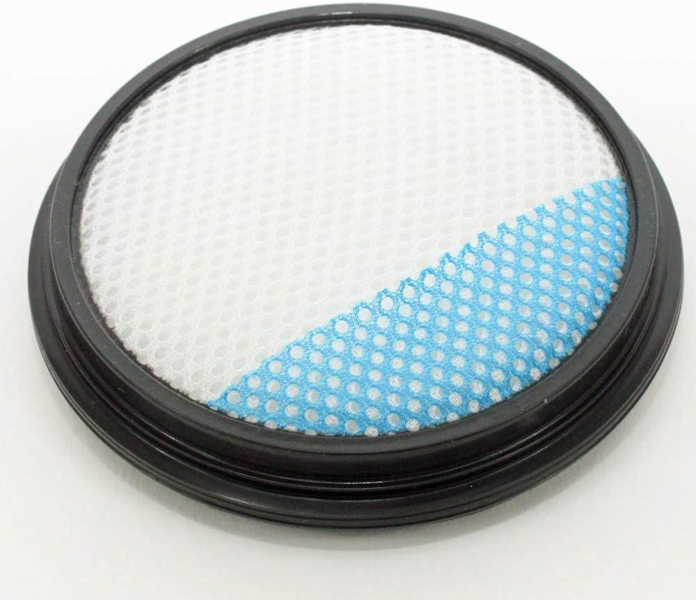 Vax - Cuchilla de Filtro para aspiradora inalámbrica (32 V, 24 V ...