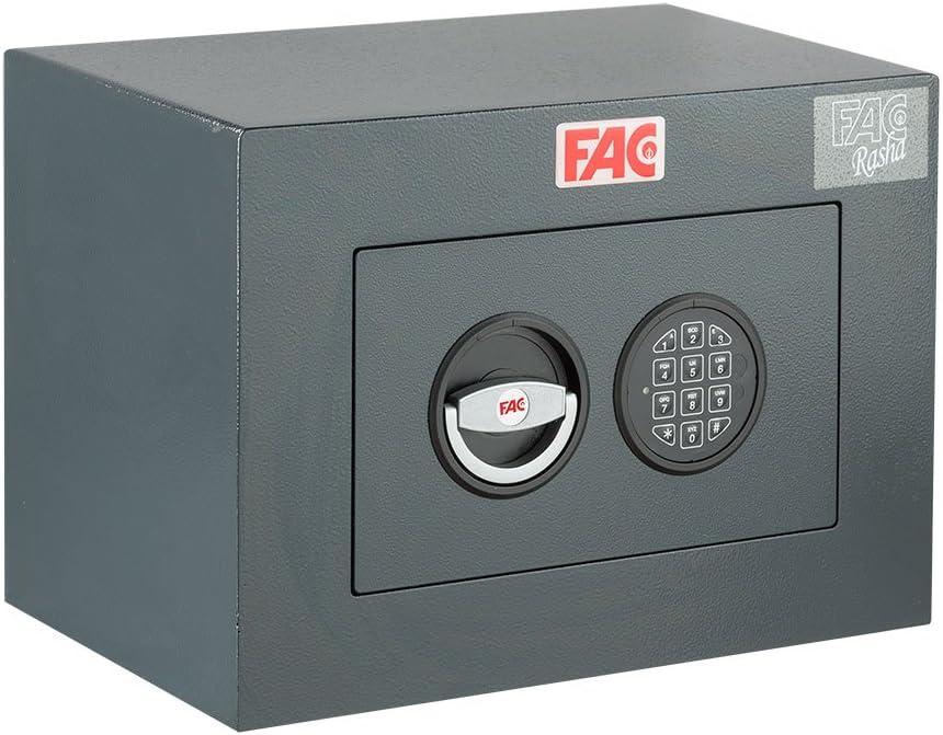 FAC 36011 Caja Fuerte: Amazon.es: Bricolaje y herramientas