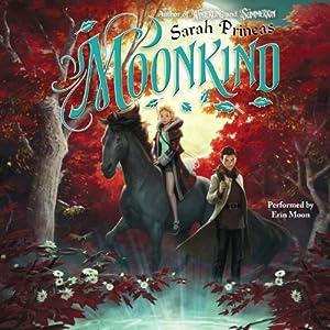 Moonkind Audiobook