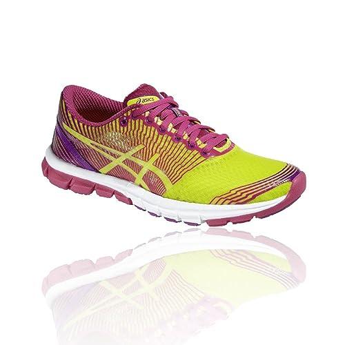 zapatillas asics mujer running gel 40