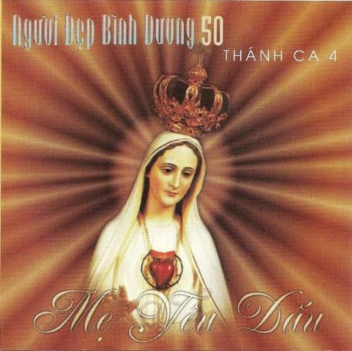 Thanh Ca 4 - Me Yeu Dau