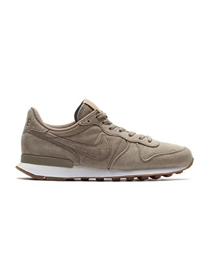 release info on wholesale sales buying now NIKE Chaussures Sportswear Homme Internationalist Premium ...