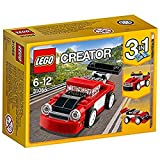 31055 LEGO Creator Red racer