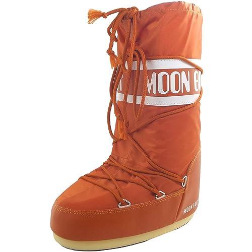 NylonMoonboots Moon Sacs UnisexChaussures Et Boot n0k8OPw
