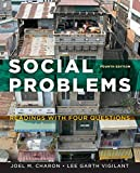img - for Social Problems: Readings with Four Questions, 4th Edition book / textbook / text book