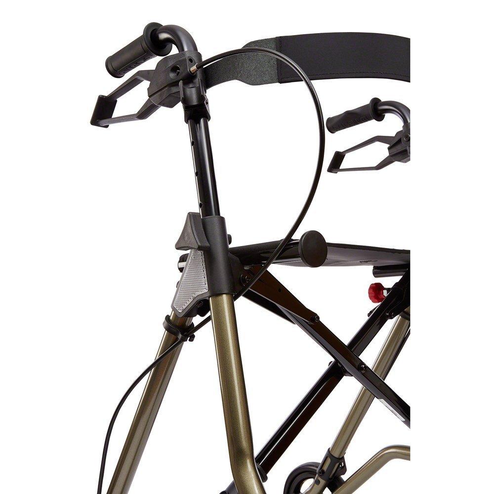 Dietz Taima S GT ligero andador con ruedas: Amazon.es: Salud y ...