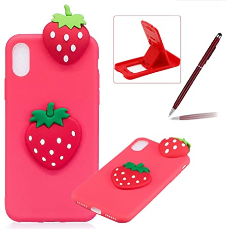 coque iphone 6 silicone 3d frzise