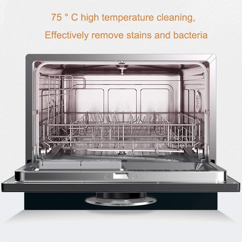 Lavavajillas Compacto, De Gran Capacidad De Almacenamiento En Seco ...